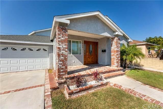 1915 E Hardwick Street, Long Beach, CA 90807 (#302615445) :: Whissel Realty