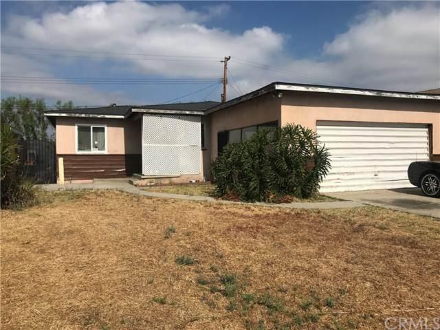 16126 Bluebonnet Street, La Puente, CA 91744 (#302615468) :: Whissel Realty