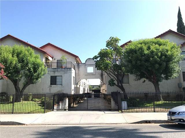 310 Palmetto Drive A, Alhambra, CA 91801 (#302615626) :: Whissel Realty