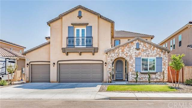 3631 Descanso Avenue, Clovis, CA 93619 (#302615750) :: Whissel Realty