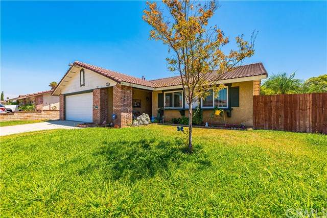 12066 Taylor Street, Riverside, CA 92503 (#302615786) :: Whissel Realty
