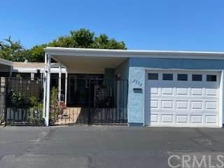 3576 Bartlett Avenue, Oceanside, CA 92057 (#302615823) :: Whissel Realty