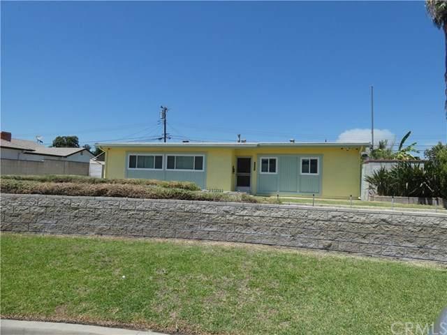 16363 Lawnwood Street, La Puente, CA 91744 (#302615856) :: Whissel Realty