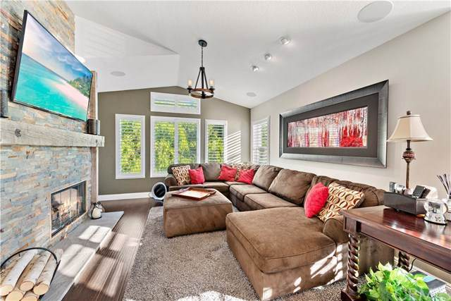 60 Frontier Street, Trabuco Canyon, CA 92679 (#302615942) :: Compass
