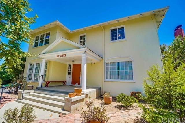 102 S Wilton Place, Los Angeles, CA 90004 (#302615943) :: Whissel Realty