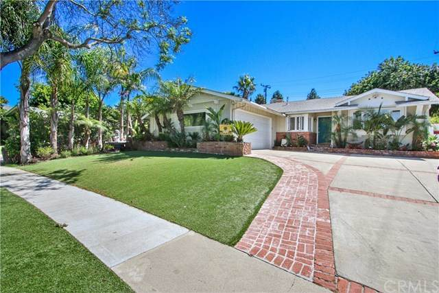 27413 Fawnskin Drive, Rancho Palos Verdes, CA 90275 (#302615966) :: Whissel Realty