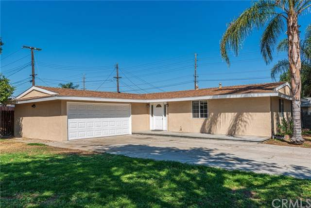 3376 Arrowhead Street, Riverside, CA 92503 (#302616140) :: Whissel Realty