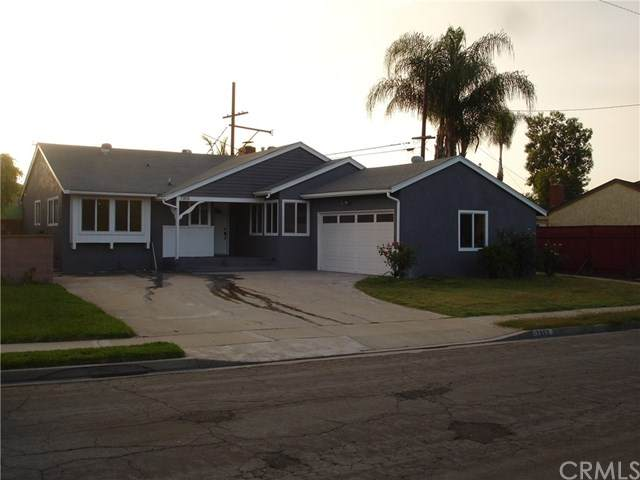 7955 Brookpark Road, Downey, CA 90240 (#302616165) :: Whissel Realty
