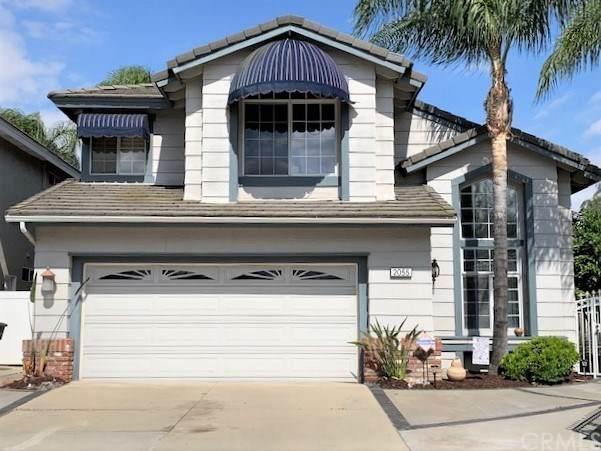 2055 Big Oak Avenue, Chino Hills, CA 91709 (#302616237) :: Cay, Carly & Patrick | Keller Williams