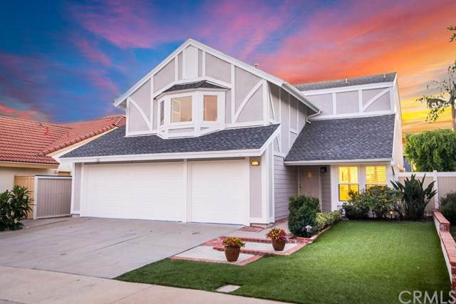 3 Mccormick, Irvine, CA 92620 (#302616256) :: Whissel Realty