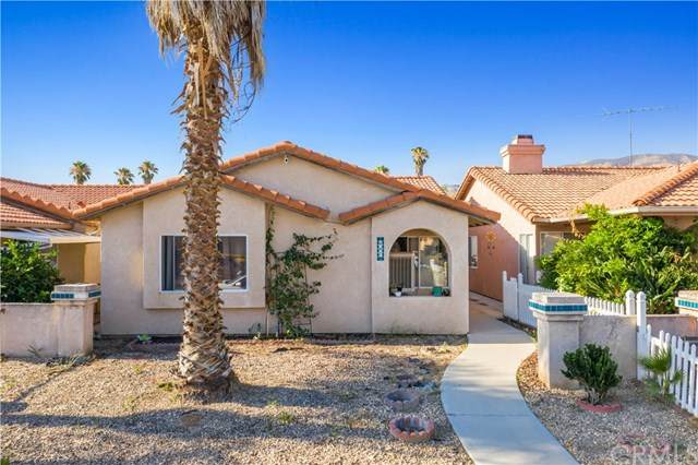 447 Reposo Street, San Jacinto, CA 92582 (#302616310) :: Whissel Realty