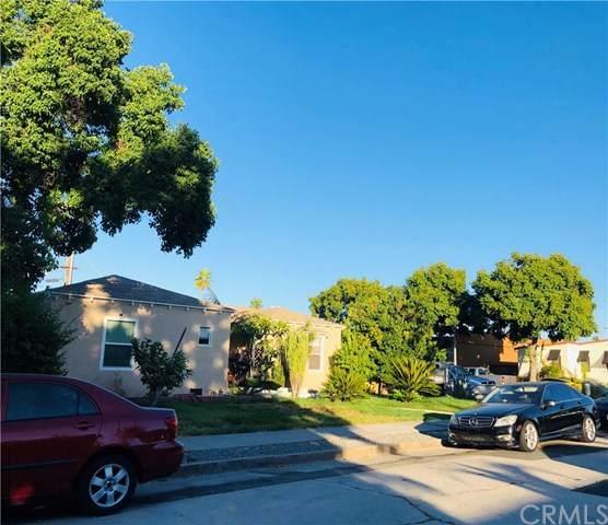 560 S Zeyn Street, Anaheim, CA 92805 (#302616387) :: Whissel Realty