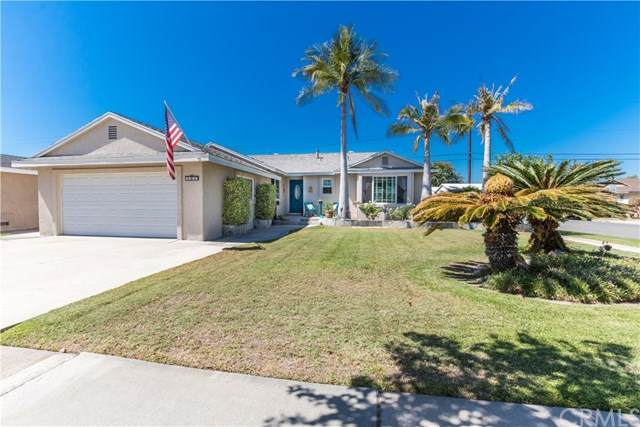 8405 Carnation Drive, Buena Park, CA 90620 (#302616581) :: Whissel Realty