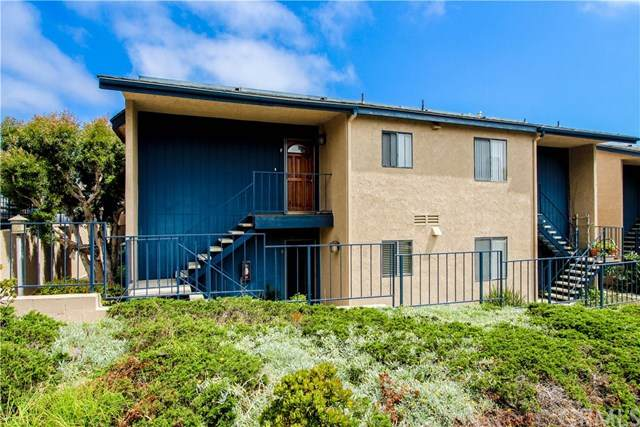 24341 Pasto Road A, Dana Point, CA 92629 (#302616586) :: Whissel Realty