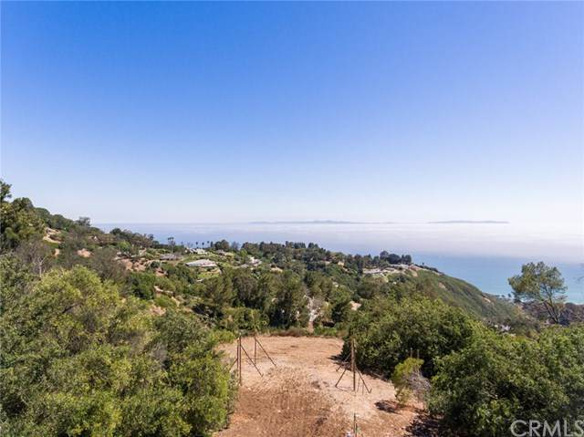 23 E Crest, Rolling Hills, CA 90274 (#302616594) :: Whissel Realty