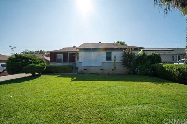 1820 Pontenova Avenue, Hacienda Heights, CA 91745 (#302616647) :: Whissel Realty