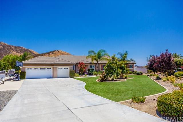 17601 Baluchi Court, Perris, CA 92570 (#302616705) :: Whissel Realty