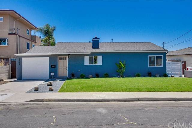 3763 Ticonderoga Street, San Diego, CA 92117 (#302616743) :: Yarbrough Group