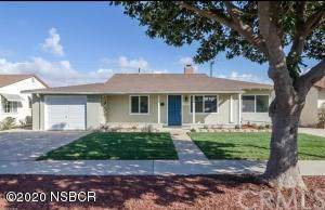 208 S Ranch Street, Santa Maria, CA 93454 (#302616755) :: Whissel Realty