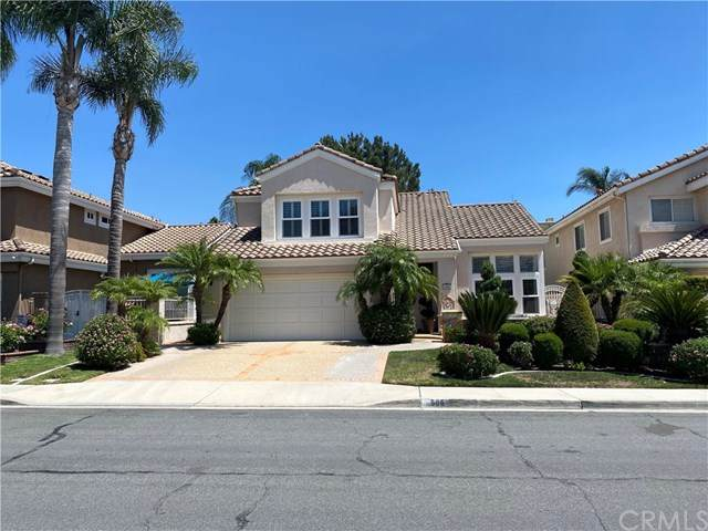 506 S Eveningsong Lane, Anaheim Hills, CA 92808 (#302616877) :: Whissel Realty