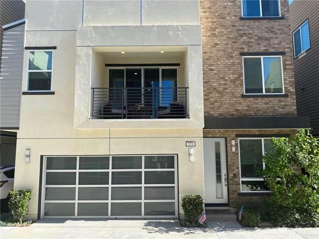 579 Donovan Lane, Costa Mesa, CA 92627 (#302617086) :: Whissel Realty