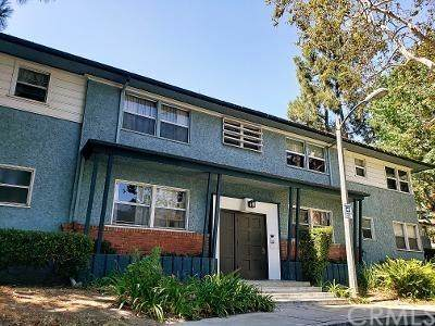 5802 Bowcroft Street #3, Los Angeles, CA 90016 (#302617129) :: Whissel Realty