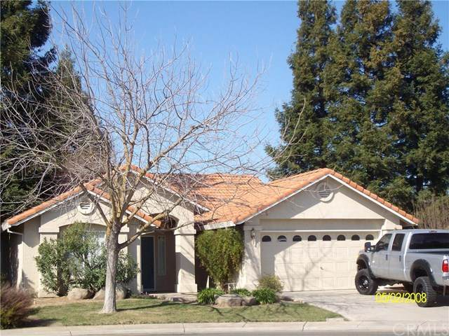 731 Wren Court, Merced, CA 95340 (#302617144) :: Whissel Realty