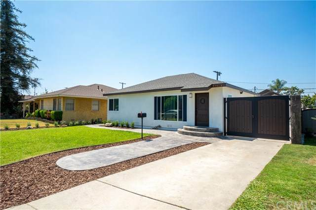 8234 Cole Street, Downey, CA 90242 (#302617150) :: Whissel Realty