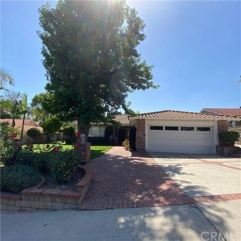 1043 Heritage Oaks Drive, Arcadia, CA 91006 (#302617238) :: Whissel Realty