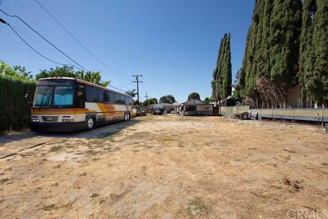 2521 Maxson Road, El Monte, CA 91732 (#302617268) :: Whissel Realty