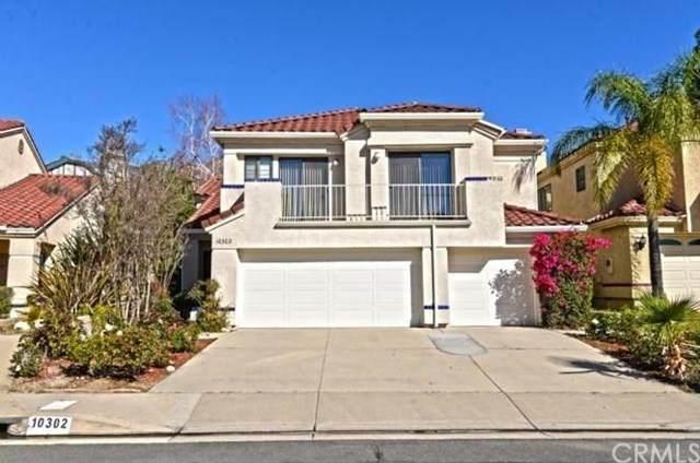 10302 Northridge Drive, Rancho Cucamonga, CA 91737 (#302617360) :: Whissel Realty