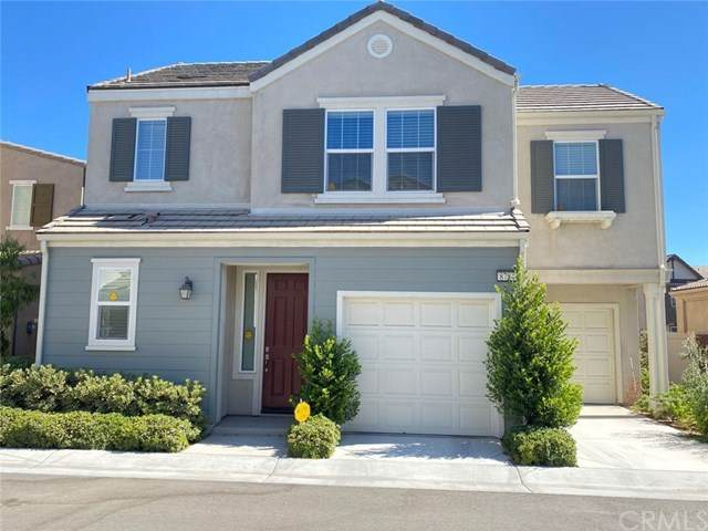 8784 Festival Street, Chino, CA 91708 (#302617364) :: Whissel Realty