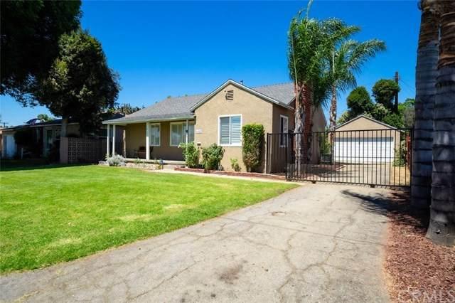 11527 Bradhurst Street, Whittier, CA 90606 (#302617447) :: Whissel Realty