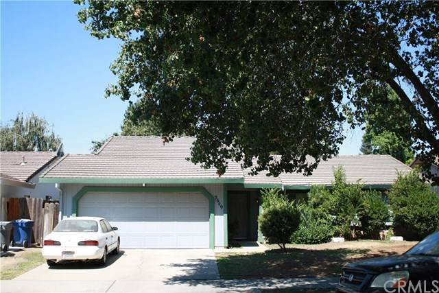 3649 Quail Avenue, Merced, CA 95340 (#302617448) :: Whissel Realty