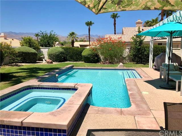 269 Strada Fortuna, Palm Desert, CA 92260 (#302617496) :: Whissel Realty