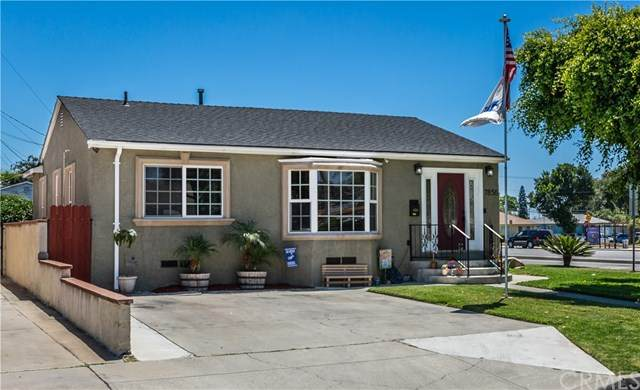 7856 Milna Avenue, Whittier, CA 90606 (#302617601) :: Whissel Realty