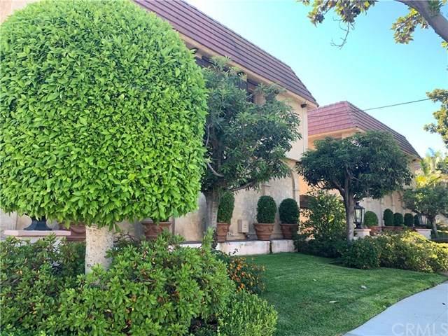 105 N Almansor Street #2, Alhambra, CA 91801 (#302617699) :: Whissel Realty