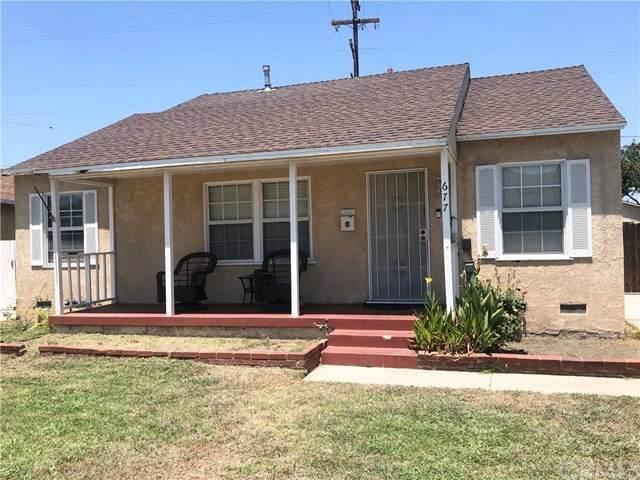 677 E Coolidge Street, Long Beach, CA 90805 (#302617725) :: Cay, Carly & Patrick | Keller Williams