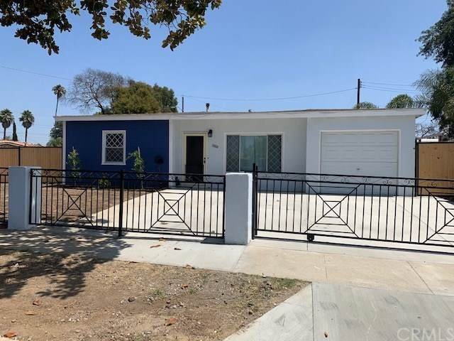2916 W Caldwell Street, Compton, CA 90220 (#302617793) :: Whissel Realty