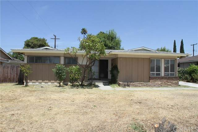 1037 W Workman Avenue, West Covina, CA 91790 (#302617855) :: Whissel Realty