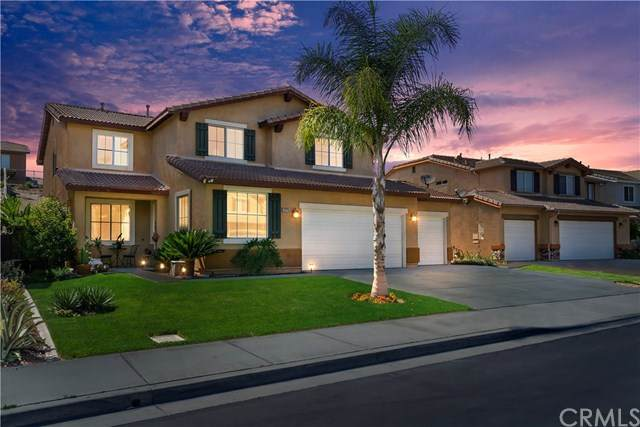 17275 E Woodentree Lane, Riverside, CA 92503 (#302617858) :: Whissel Realty