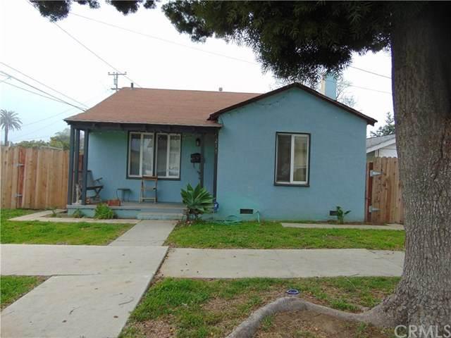 213 N Curryer Street, Santa Maria, CA 93458 (#302618030) :: Whissel Realty