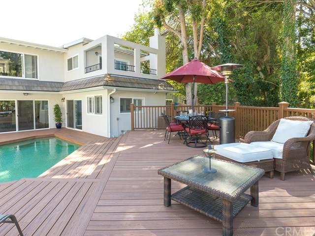 31010 Hawksmoor Drive, Rancho Palos Verdes, CA 90275 (#302618101) :: Whissel Realty
