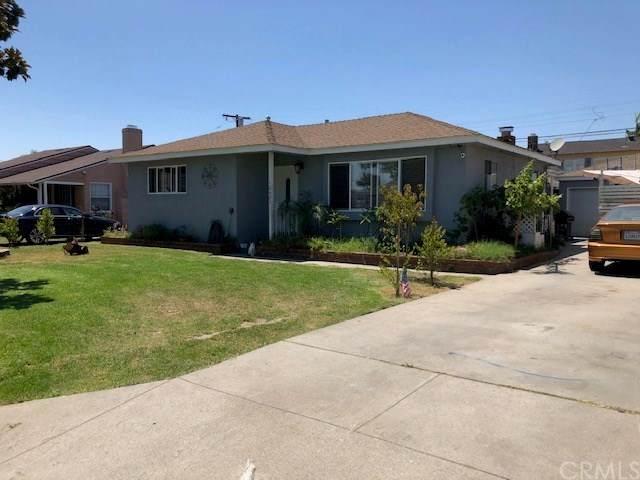 12627 Orizaba Avenue, Downey, CA 90242 (#302618174) :: Whissel Realty