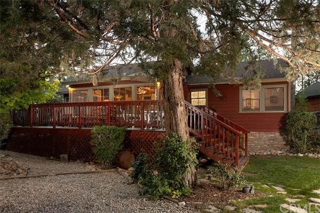 399 Gibralter Road, Big Bear, CA 92315 (#302618188) :: Solis Team Real Estate