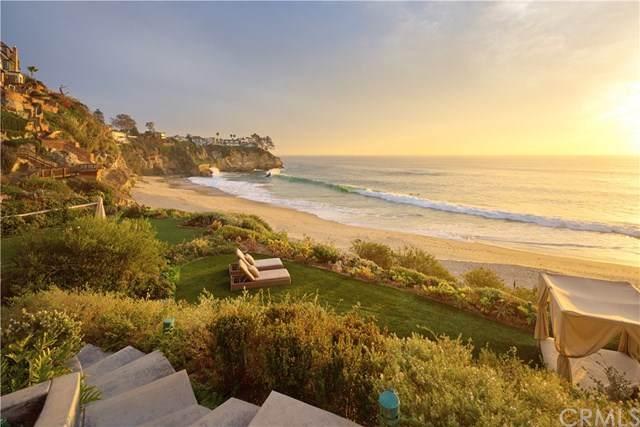 29 Bay Drive, Laguna Beach, CA 92651 (#302618191) :: Whissel Realty