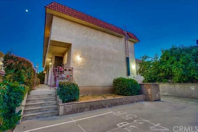 425 E Graves Avenue E, Monterey Park, CA 91755 (#302618269) :: Whissel Realty