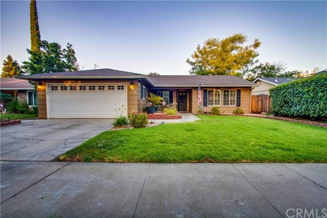 2742 Saratoga Avenue, Merced, CA 95340 (#302618321) :: Whissel Realty
