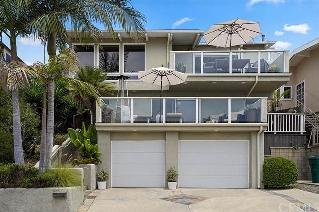 604 Alta Vista Way, Laguna Beach, CA 92651 (#302618340) :: Whissel Realty