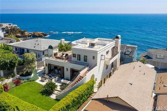 1772 Ocean Way, Laguna Beach, CA 92651 (#302618349) :: Whissel Realty